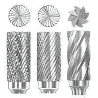Dental Burs Carbide Burs for Industry